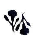 julia-kaja-hrovat-jkh-black-carnation-earrings