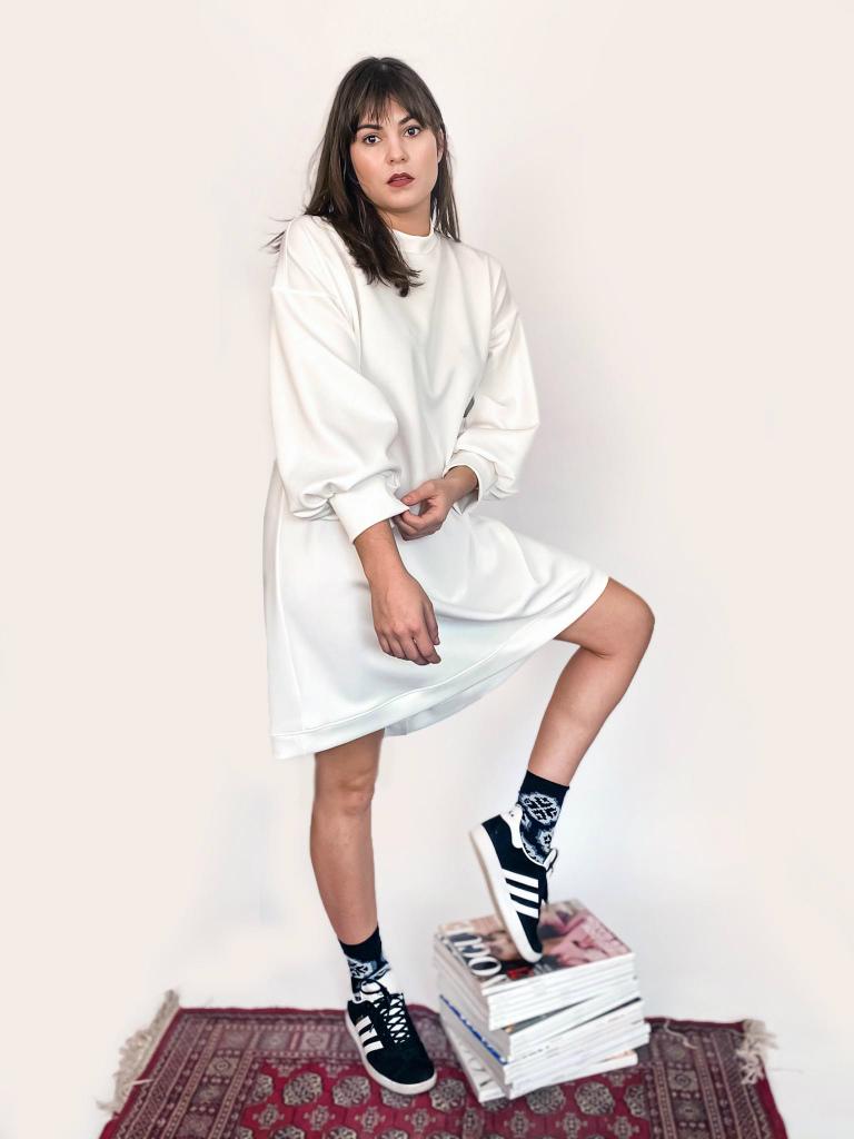 julia kaja hrovat white tunic slovetno dress jkh online shop